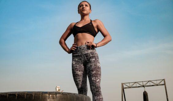 Pełnowartościowe białko dla sportowców
