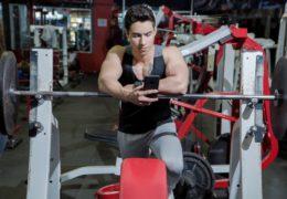 Białka kazeinowe przy treningach