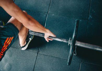 Odżywki białkowe ważne przy intensywnym treningu