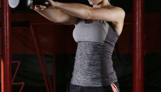 Dla sportowców wegetarian niezbędne są białkowe odżywki